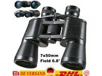 4X Zoom Fernglas Feldstecher Infrarot Nachtsicht Fernrohr Binoculars Ferngläser