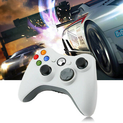 Best USB Wired Joypad Gamepad Controller For Microsoft Xbox 360 PC Windows