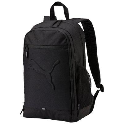 PUMA Buzz Backpack Rucksack für Sport Freizeit Reise Schule