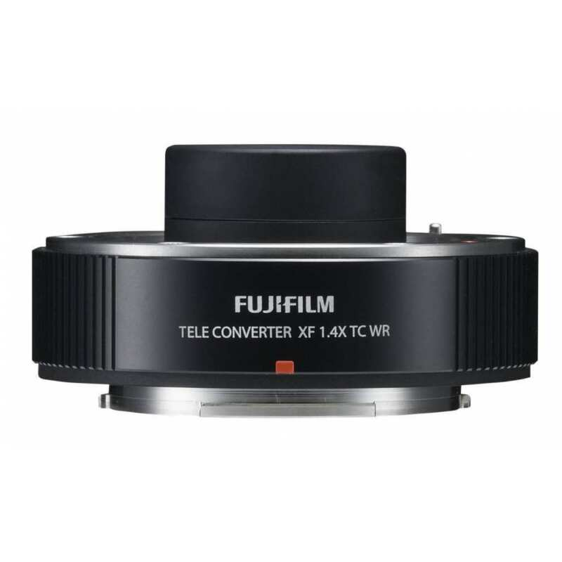 Fujifilm Fujinon XF 1.4 X TC Wr Teleconverter Duplicator Focal