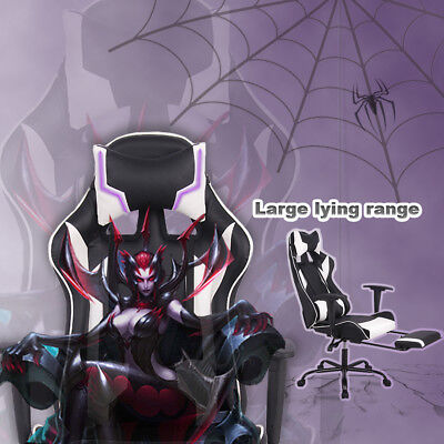 Office Chair Gaming Chair Recliner Racing High-back Swivel Task Desk Chair 468 Business & Industrial