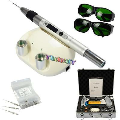Klaser A1rr 3w 980nm Dental Laser Pen Soft Tissue Perio Endo Surgical Insrument