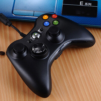 Portable Wireless Bluetooth Gamepad Remote Controller Shell For XBOX 360 CL