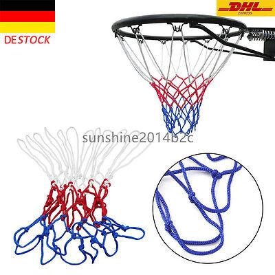 Hudora Basketball Netz Ersatzteil für Basketballkörbe gute Qualität