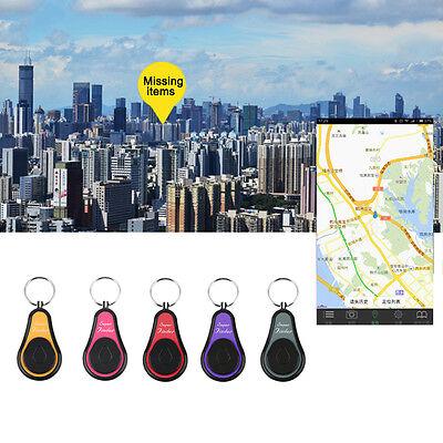 cker Geldbörse Key Tracer 1 Fernbedienung + 5 Empfänger DHL (Geldbörse Key Finder)