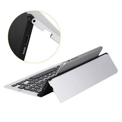 Ultrathin Wireless Bluetooth Keyboard Foldable Keyboard Stand For MI