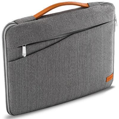 "deleyCON Notebooktasche 13,3"" Zoll Laptop Tasche Case Laptop Notebook Macbook"