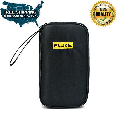 Soft Carrying Casebag For Fluke 101 101 Kit 106 107 15b 17b 115c Us Shipping