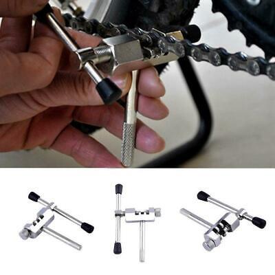 Troncha cadenas para bicicleta mtb carretera repara la cadena de tu bici