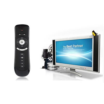 2.4GHz Wireless Fly Air Mouse Android Remote Control  Motion for PC TV Bst