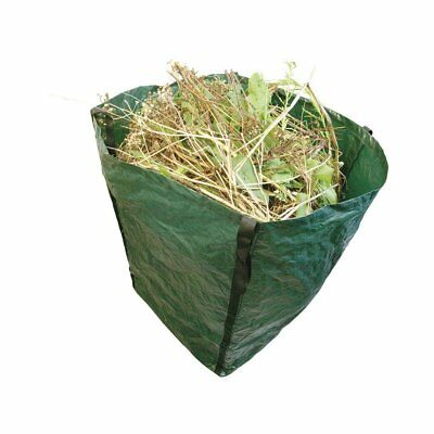 Silverline 868674 Garden Sack Heavy Duty, 360 L