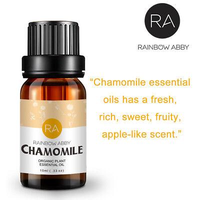 RA Chamomile Essential Oils 100% Pure Essential Oils 10ML Best Essential
