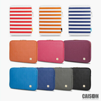 "Laptop Sleeve Case Bag For 14"" 15.6"" 13.3"" 11"" MacBook  Pro Air 10"" 8"" Ipad mini"
