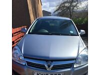 Vauhall Astra Club, 1.6, Manual, Petrol, 5 Door, 60k, Excellent Reliable Runner