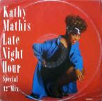 Vinyl Kathy Mathis - Late Night Hour
