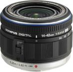 Refurbished: Olympus M.Zuiko Digital 14-42 mm F3.5-5.6 ED