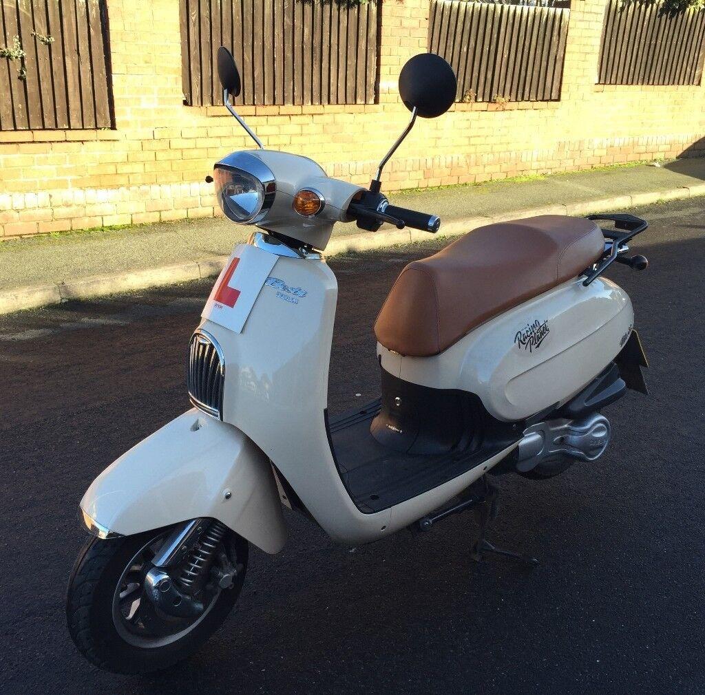 haynes motorcycle manual scooters daelim honda kymco piaggio vespa yama  Array - 2015 15 daelim sc 125 125cc besbi moped scooter motorbike rh  gumtree com