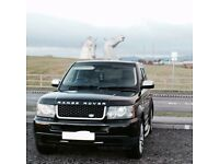 Rangerover Sport 2.7tdv6 S, Low mileage,service history,well maintained,Quick Sale Required.