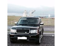 Ranger Rover Sport 2.7tdv6 S, Low mileage,service history,well maintained,Quick Sale Required.