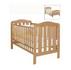 Mamas and Papas Eloise cot bed/bed