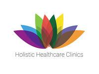 Massage Therapist - Central London