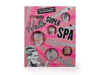 Brand new soap and glory hello super spa