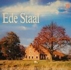Ede staal - mien toentje