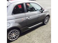 FIAT ABARTH 500 ~ IMMACULATE MUST SEE