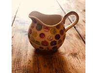 Excellent Avoca Milk Jug and Sugar Bowl Nest