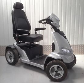Rascal Vision Mobility Scooter - 2012 - Excellent Condition