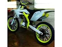 50/125cc bike/quad