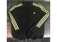 Adidas Zip Jacket Age 13-14 years