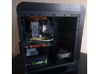Custom mid range Gaming PC!