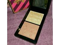 Mac Limited Edition Nutracker Sweet Copper Compact (WOG)