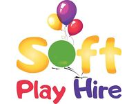 Become a Soft Play Hire Franchisee today! – Looking for area managers Nationwide