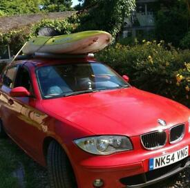 Bmw 1 series 10 months MOT