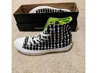 Converse x Marimekko Shoes