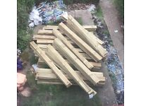 Brand new decking for sale