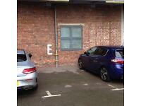Parking Space Bristol City Centre