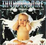Human Resource And DJ Reyes* ‎– Thunderdome - The Megamix Of