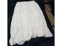 Womens Gypsey & Mini Skirts Size 20