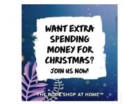 Hiring! Body Shop Independent Consultants