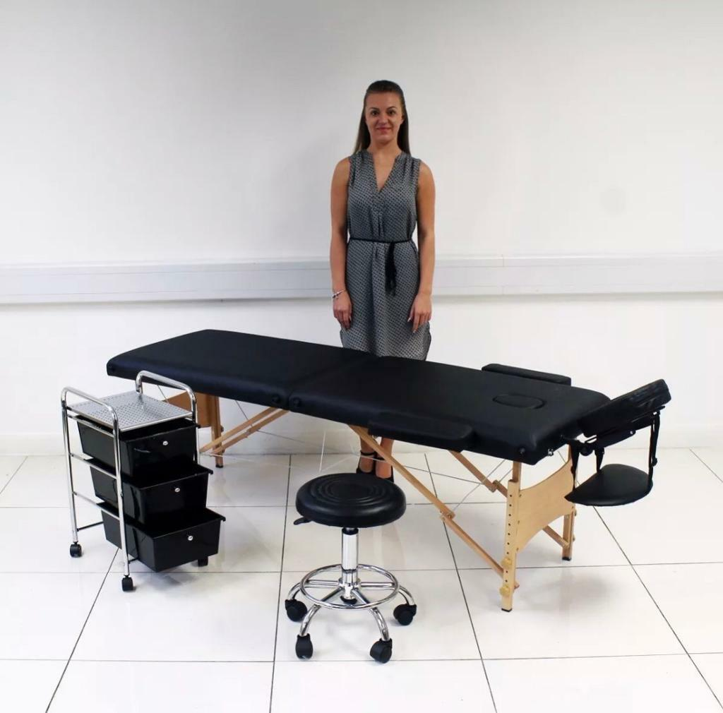 Massage Table, Hot Stone Machine and More | in Nottingham ...