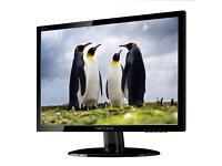 HannsG HE195APB 18.5 inch Widescreen LED Monitor