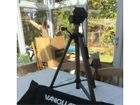 Vanguard Tripod, excellent condition