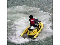 Seadoo RX951 Jet Ski