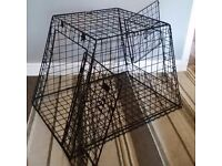 Pet cage for all