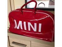 Hold-all genuine Mini product