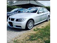 BMW 3 SERIES 2.0 M sport