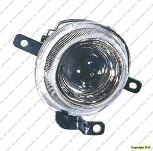 Fog Light Driver Side Kia Magentis 2003-2006